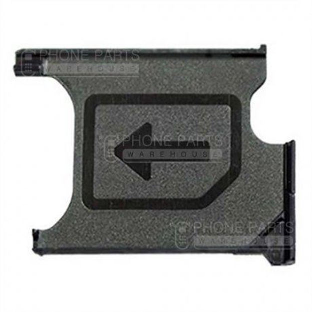 Picture of Xperia Z1 Sim Tray