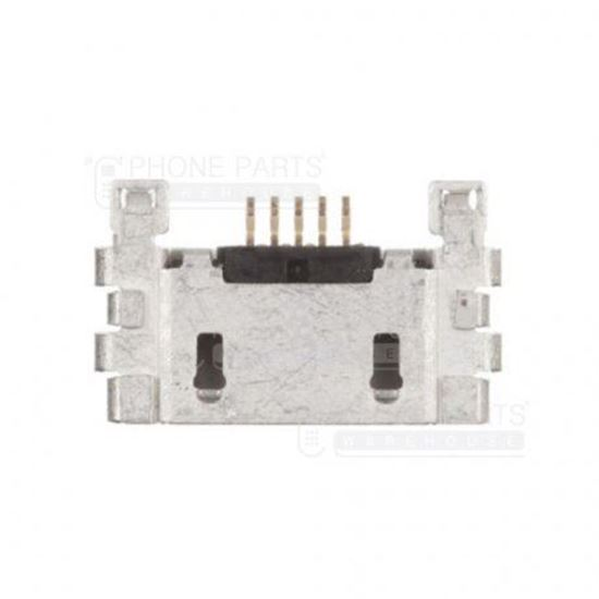 Picture of Xperia Z1 Compact Charging Port Socket