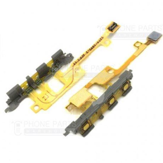 Picture of Xperia Z1 Compact Power and volume flex cable