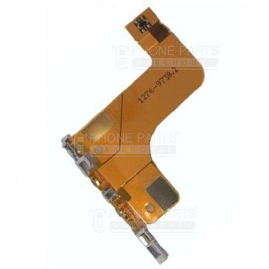 Picture of Xperia Z2 Charging flex cable