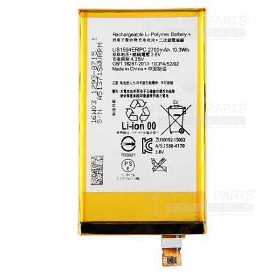 Picture of Xperia Z5 Compact / X  Compact / XA ULTRA    Battery.