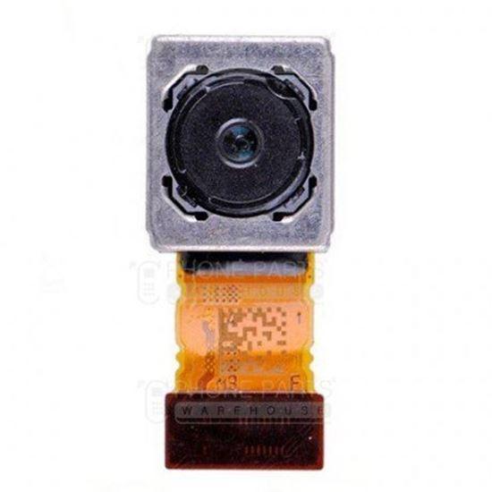 Picture of Xperia Z5 Pre. Back Camera.