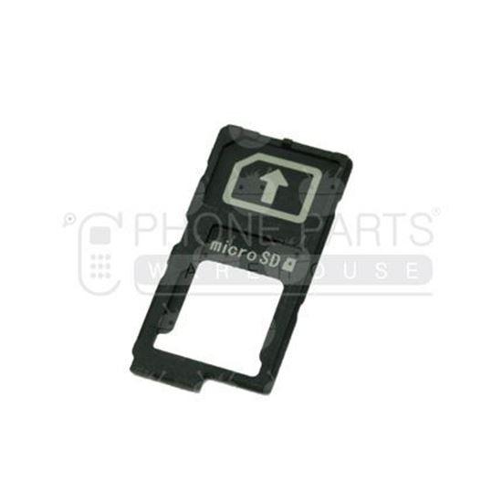 Picture of Xperia Z5 Pre. Sim Tray