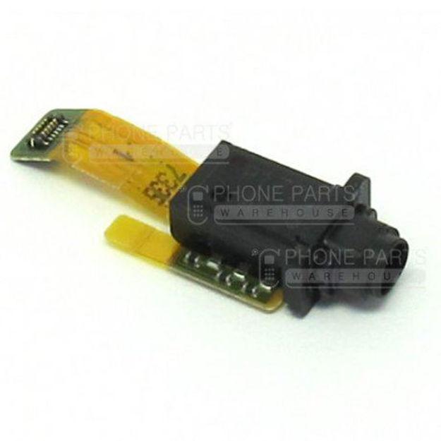 Picture of Xperia XZ1 Earphone Jack with Proximity Sensor