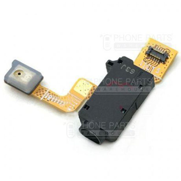 Picture of Xperia XA Earphone Jack with Proximity Sensor