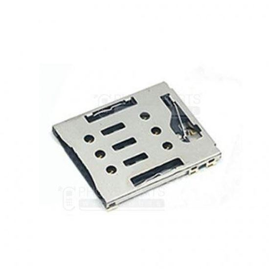 Picture of Xperia XA Ultra Sim Card reader