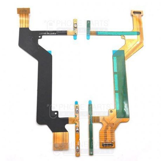 Picture of Xperia XA1 Ultra Power and volume flex cable