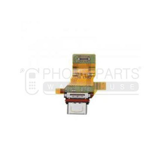 Picture of Xperia XZ Pre. Charging Port Flex