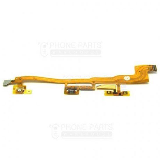 Picture of Xperia XZ Pre. Power and volume flex cable