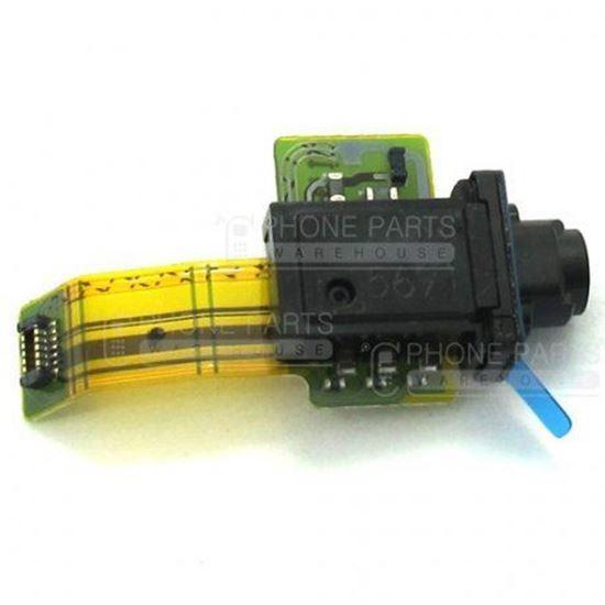 Picture of Xperia XZs Earphone Jack with Proximity Sensor