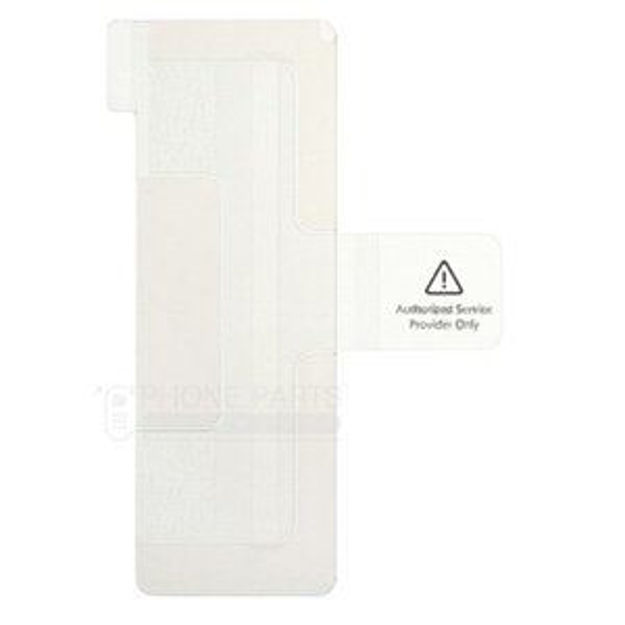 Picture of iPhone 4 Compatible Battery Sticker
