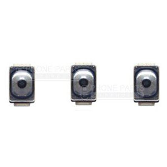 Picture of iPhone 5 Compatible Power Button Dome Switch (pack of 5)