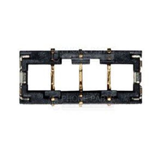 Picture of iPhone 5S Compatible Battery Connector 2 Piece Set