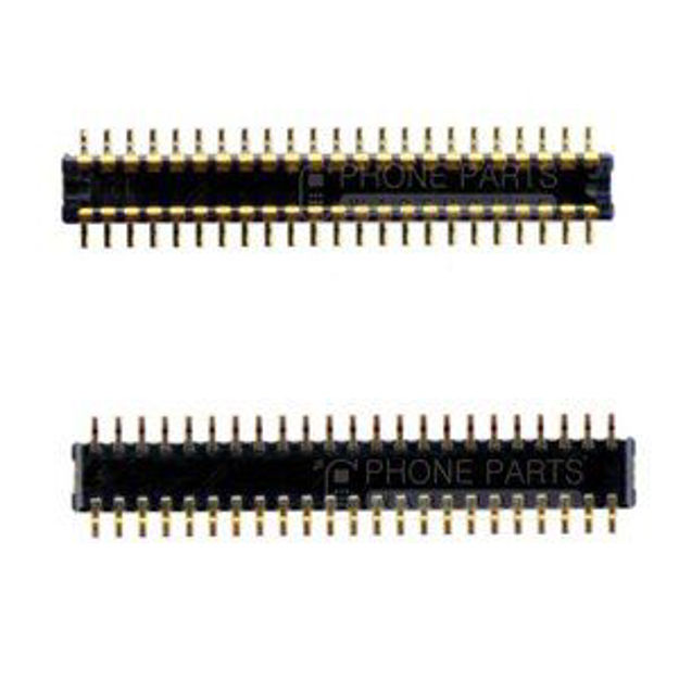 Picture of iPhone 5S Compatible Touch Screen Connector 2 Piece Set