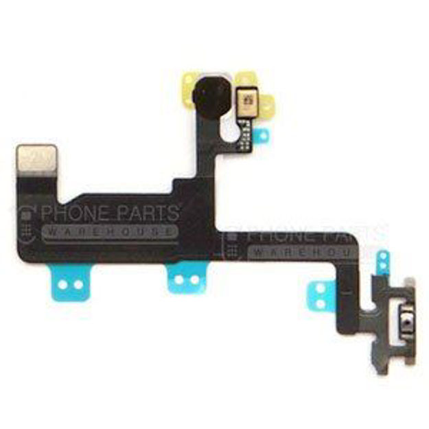Picture of iPhone 6 Original Flash and Power Button Flex