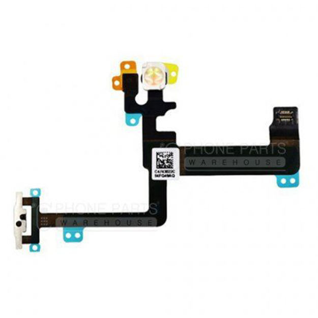 Picture of iPhone 6 Plus Orignal Power Button