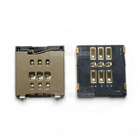 Picture of iPhone 6 Plus Compatible Sim Card Reader