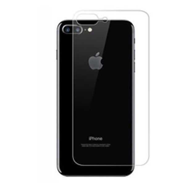 Picture of iPhone 7 Plus tempered Glass Screen Protector [Back]
