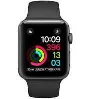 Picture for category iWatch Series 1 (38mm)