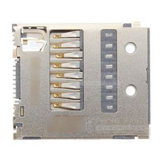 Picture of Xperia Z3 Memory Micro SD card reader