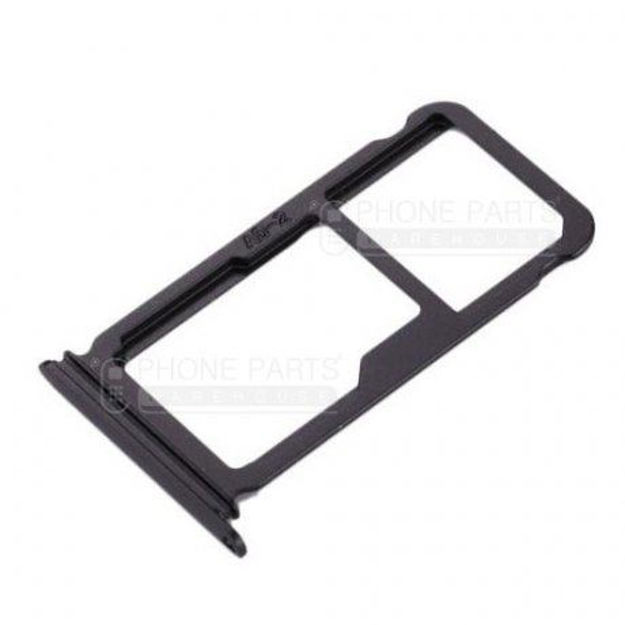 Picture of Huawei P10 Plus Sim Card Holder [Black]