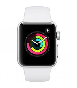 Picture for category iWatch Series 3 (38mm)