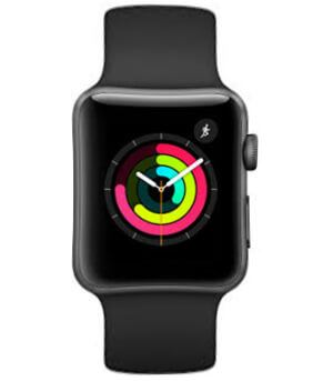 Picture for category iWatch Series 3 (42mm)