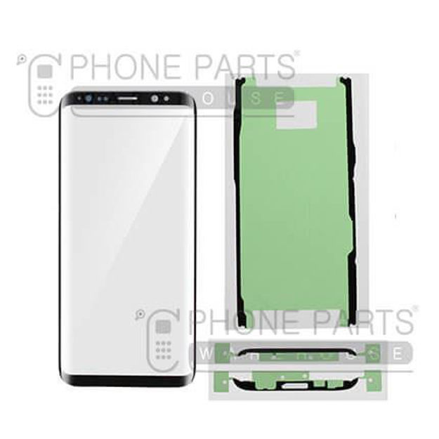 Picture of Galaxy Note 7 Display Front Adhesive
