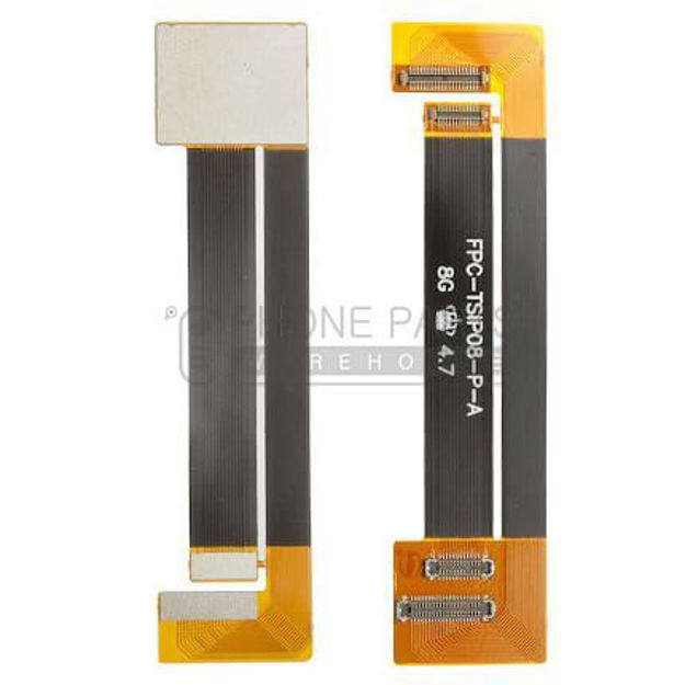Picture of iPhone 8 Plus LCD Assembly Testing Cable