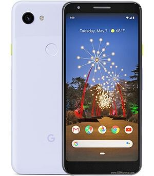 Picture for category Google Pixel 3A XL