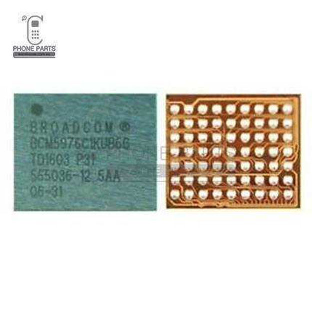 Picture of iPhone 6/6 plus Touch  IC Chip White [BCM5976C]