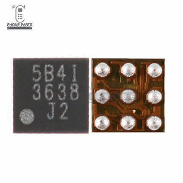Picture of iPhone 6/6 plus Blacklight  IC Chip [ U1503] (9pin)