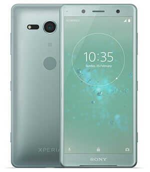 Picture for category Xperia XZ2 Compact