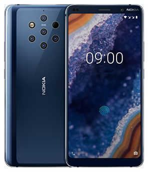 Picture for category Nokia 9