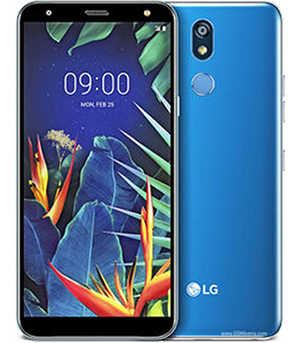 Picture for category LG K40 (2019)