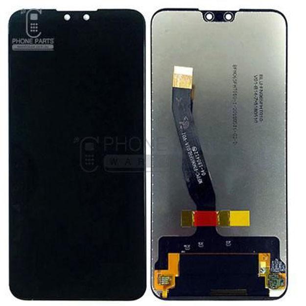 Picture of Huawei Y9 (2019) LCD Screen Digitizer Display  in [Black]