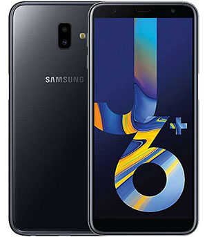 Picture for category Galaxy J6 Plus (J-610)