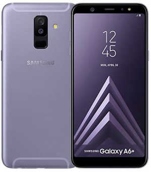 Picture for category Galaxy A6 Plus (A-605)