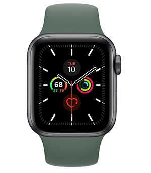 Picture for category iWatch Series 5 (40mm)