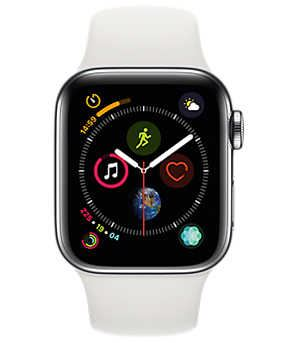 Picture for category iWatch Series 4 (40mm)