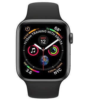 Picture for category iWatch Series 4 (44mm)