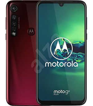 Picture for category Motorola G8 Plus