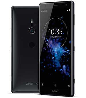 Picture for category Xperia XZ2