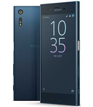 Picture for category Xperia XZ