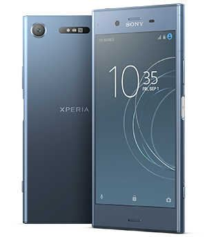 Picture for category Xperia XA1