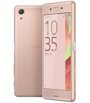 Picture for category Xperia X Perfomance