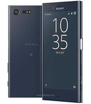 Picture for category Xperia X Compact