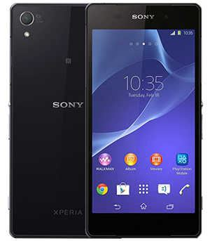 Picture for category Xperia Z2