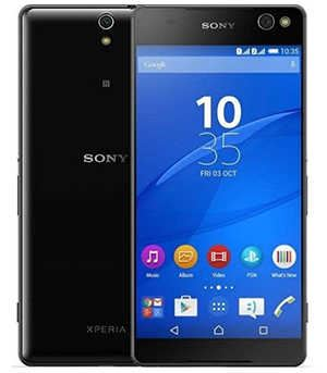 Picture for category Xperia C5 Ultra