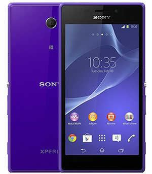 Picture for category Xperia M2